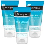 Neutrogena Hydro Boost Hand Creme Gel – 3 x 75ml um 5,88 € statt