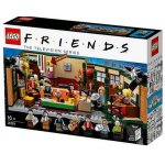 "LEGO Ideas – ""Friends"" Central Perk (21319) um 55,99 € – Bestpreis"