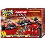 Carrera GO!!! Ferrari Race Spirit Set [Prime only] um 49,94 € statt 69,80 €