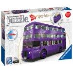 Ravensburger Puzzle – Harry Potter Knight Bus um 13,19 € statt 24,34 €