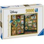 Ravensburger Puzzle Disney Museum um 62,99 € statt 79,08 €