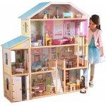 KidKraft Puppenhaus Majestätische Villa [Prime] um 145 € statt 175 €