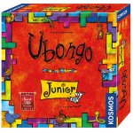 """Geschicklichkeitsspiel """"Ubongo Junior"""" um 10,49€ statt 22,59€ (Prime)"""