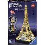 Ravensburger Puzzle Eiffelturm bei Nacht um 18,61 € statt 29,59 €