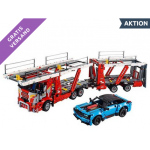 LEGO Technic – Autotransporter (42098) um 89 € statt 106,87 €