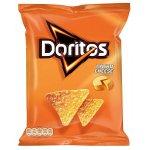 Doritos Nacho Cheese – 9 x 125g um 8,91 € statt 16,11 €