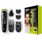 Braun MGK 3021 Multi-Grooming-Kit um 22,49 € statt 28,99 €