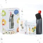 air up® Starter-Set – Geschmack nur durch Duft – um 22,45 € statt 29,99 €