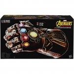 Thanos Infinity Gauntlet (elektrisch) von Hasbro um 56,99 €statt 85,90 €