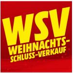 Media Markt Weihnachts-Schluss-Verkauf bis 31. Dezember 2019