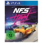 Need for Speed: Heat für PS4 und Xbox One um 34,99 € statt 48,90 €
