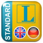 App des Tages: Englisch  Deutsch Wörterbuch Langenscheidt Standard mit Sprachausgabe für iPhone / iPad kostenlos @iTunes
