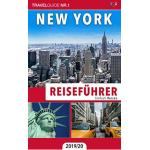 Reiseführer 2019/2020 (z.B.: New York) kostenlos statt bis zu 9,98 €