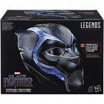 Marvel Legends Series Black Panther Helm um 39,99 € statt 98,07 €