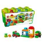 LEGO Duplo 10572 – Große Steinebox um 14,89 € statt 24,57 €