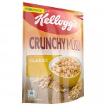 Kellogg's Crunchy Müsli Classic (5 x 800 g) um 6,99 € statt 23,92 €