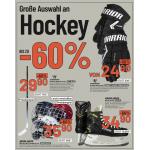 Eishockey Ausrüstung bis zu -60% reduziert bei XXLSports