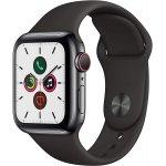Apple Watch Series 5 (LTE) 40mm Edelstahl um 624,99 € statt 699 €