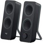 Logitech Z207 Bluetooth-Lautsprecher um 29,99 € statt 36,55 €