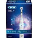 Oral-B Smart 4 4000S Sensi UltraThin Elektrische Zahnbürste um 54,44 €