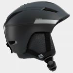 Salomon Pioneer X Black 19/20 Skihelm um 49 € statt 74,99 €