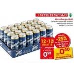 Spar / Eurospar / Interpar – Wieselburger Dosenbier 0,5L um 0,40 €