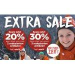Reno – bis zu 30% Extra-Rabatt beim Kauf von Sale-Artikeln