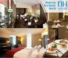 2 Übernachtungen (inkl. Frühstücksbuffet) für 2 in einem NH Hotel in Deutschland um 158€ @DailyDeal