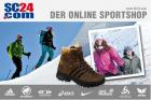 75€ sc24.com Gutschein für 29,99€  (z.B.: Nike, adidas, Jack Wolfskin, Puma, K-Swiss und mehr) @Groupon.de