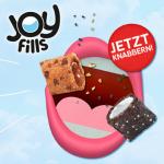 Milka Joyfills Kekse GRATIS statt 2,49 € bei Billa