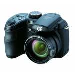 GE General Electric X5 Digitalkamera (14 Megapixel, 15-fach opt. Zoom, ..) um 82,85€
