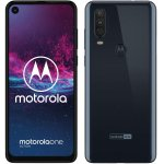 Motorola One Action Dual-SIM Smartphone um 169 € statt 195,94 €