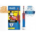 "ORAL-B Stages Power ""Mickey Maus"" Elektrische Zahnbürste um 13,60 €"
