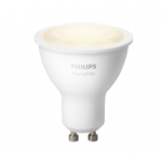 Philips Hue White LED-Spot GU10 5.5W um 13,50 € statt 22,93 €