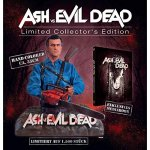 Ash vs Evil Dead Season 1 + 2 + Ash Büste um 80,24 € statt 155,24 €