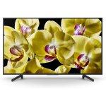 Sony TV & Heimkino in Aktion – z.B.: Sony 49″ UHD Smart TV um 489 €