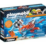 Playmobil Top Agents Underwater Wing um 6,67 € statt 16,70 €