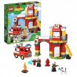 Lego Duplo Feuerwehrwache (10903) um 29,74 € statt 37,99 €