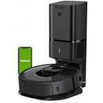iRobot Roomba I7+ Saugroboter + Cleanbase um 589,20 € statt 828,90 €