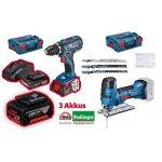Bosch Professional Multi-Set inkl. Versand um 339 € statt 424,22 €