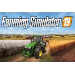 Landwirtschafts-Simulator 19 [PC-Spiel] gratis statt 24,99 €