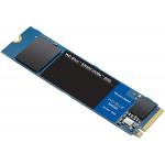 WD Blue SN550 NVMe SSD 1TB, M.2 um 74,90 € statt 138,12 €