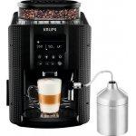 Krups EA 8160 Espresso-Kaffee-Vollautomat um 228,32 € statt 274 €