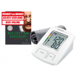 Medisana BU92 Blutdruckmesser + Kochbuch um 15 € statt 23,89 €