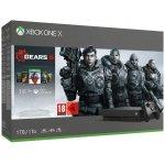 Microsoft Xbox One X – 1TB Gears 5 Bundle um 283,51 € statt 361,79 €