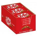 Nestlé KitKat Schokoriegel im 12er Pack um 3,58 € statt 5,50 €