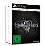Kingdom Hearts III – Deluxe Edition (PS4) um 33,85 € statt 46,90 €