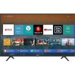 Hisense Fernseher stark reduziert – z.B. 65″ Smart-TV um 496,54 €