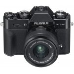 Fujifilm X-T20 Systemkamera + XC15-45mm Objektiv um 399€ statt 589€