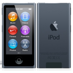 iPod Nano (1. Generation) gegen iPod Nano (6. / 7. Generation) tauschen bei Apple